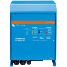 VICTRON 24/8000 QUATTRO INVERTER/CHARGER