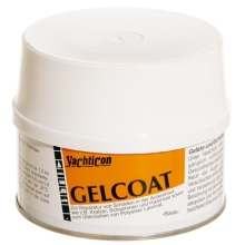 Gelcoat white 250 g