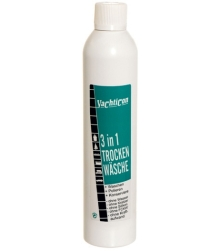 3 in 1 Dry Wash 500 ml