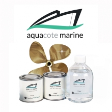 AquaMarine Prop 200ml Kit