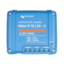 VICTRON ENERGY ORION-TR 24/24-12A (280W) KONVERTÖR GALV. İSOLA.